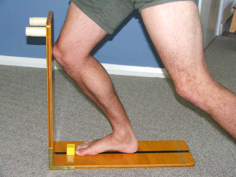 Measurement Reliability of Swelling in the Acute Ankle ...